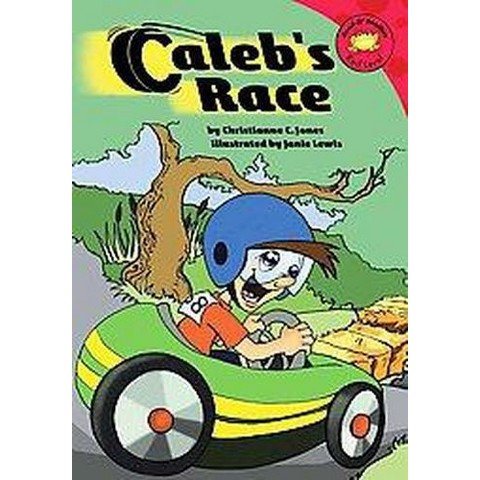 Caleb's Race (Hardcover)