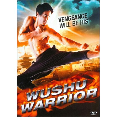 Wushu Warrior (Widescreen)