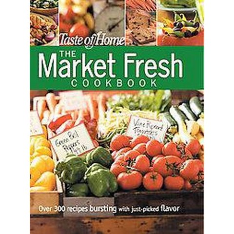 The Market Fresh Cookbook