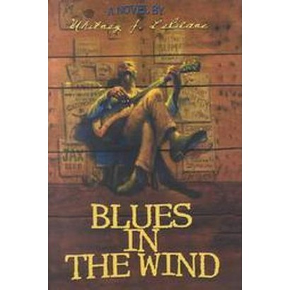 Blues in the Wind (Hardcover)