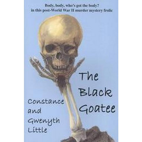 The Black Goatee (Paperback)