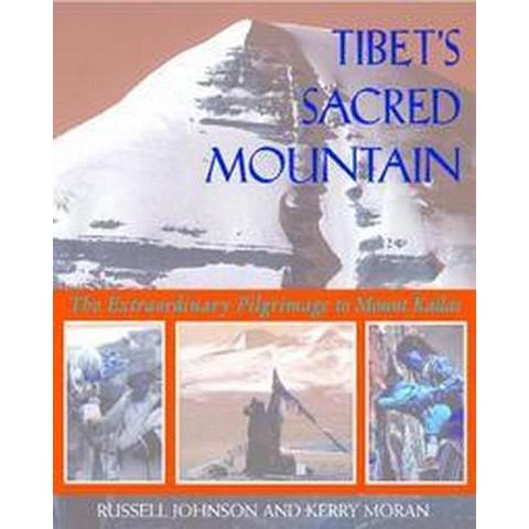 Tibet's Sacred Mountain (Paperback)