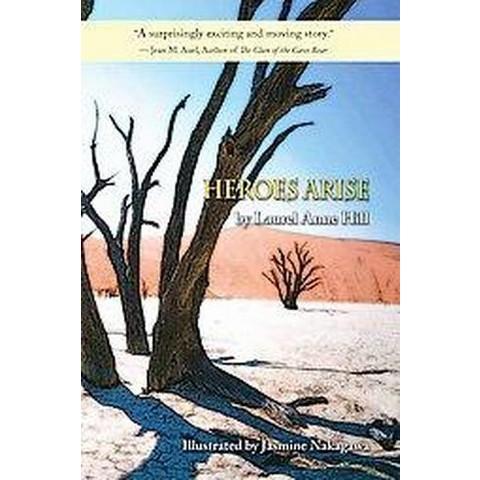 Heroes Arise (Paperback)