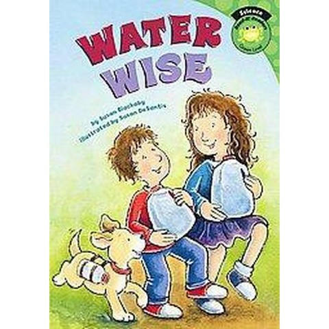 Water Wise (Hardcover)
