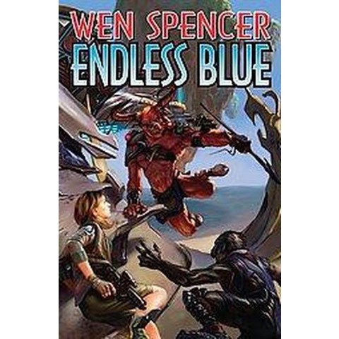 Endless Blue (Hardcover)