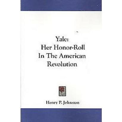 Yale (Paperback)