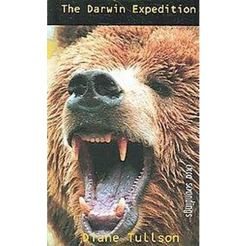 The Darwin Expedition (Hardcover)