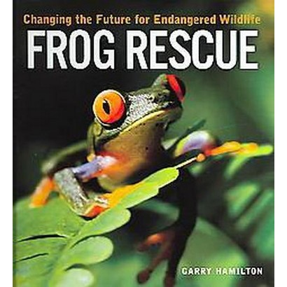 Frog Rescue (Hardcover)
