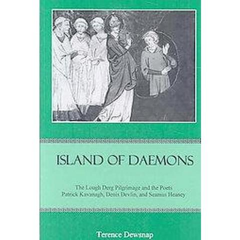 Island of Daemons (Hardcover)