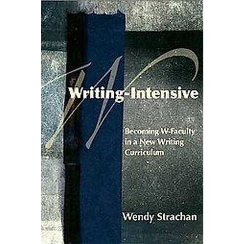 Writing-Intensive (Hardcover)
