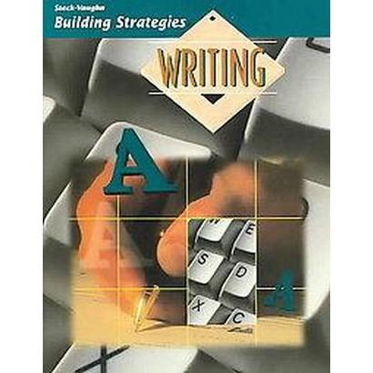 Building Strategies (Paperback)