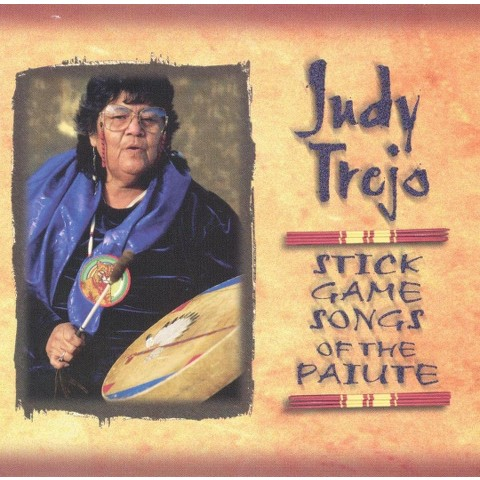 Stick Game Songs of Paiute World