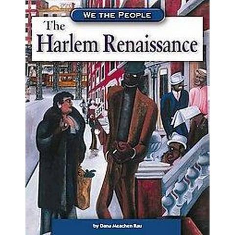The Harlem Renaissance (Hardcover)