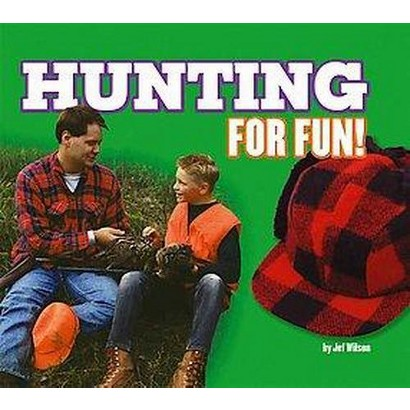 Hunting for Fun! (Hardcover)
