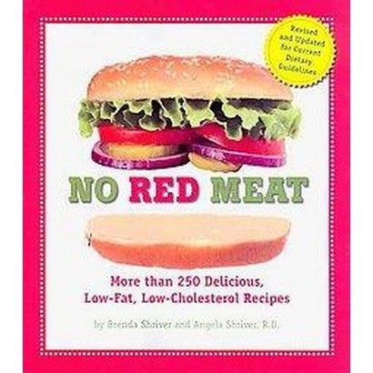 No Red Meat (Paperback)