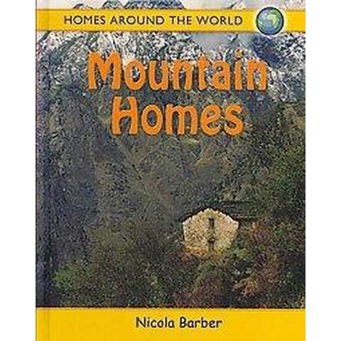 Mountain Homes (Hardcover)