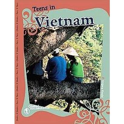Teens in Vietnam (Hardcover)