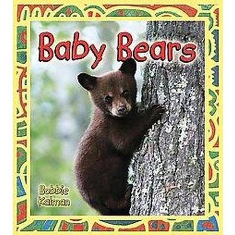 Baby Bears (Paperback)