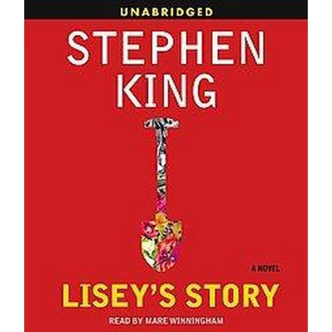 Lisey's Story (18) (Unabridged) (Compact Disc)