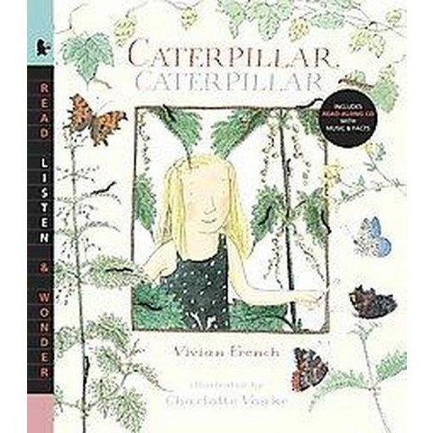 Caterpillar Caterpillar (Reissue) (Mixed media product)