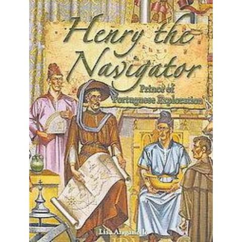 Henry the Navigator (Hardcover)