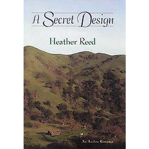 A Secret Design (Hardcover)