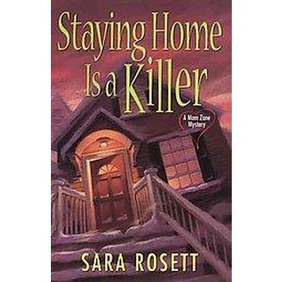 Staying Home Is a Killer (Hardcover)