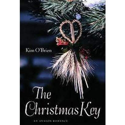 The Christmas Key (Hardcover)