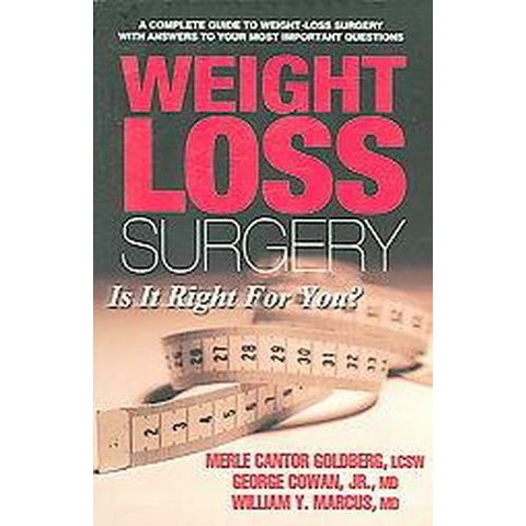 Weight Loss Surgery (Paperback)