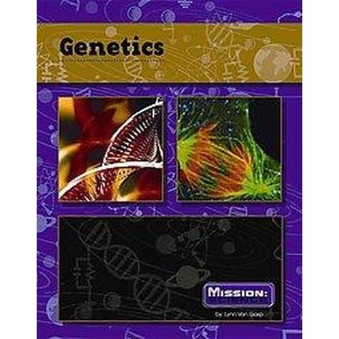 Genetics (Hardcover)
