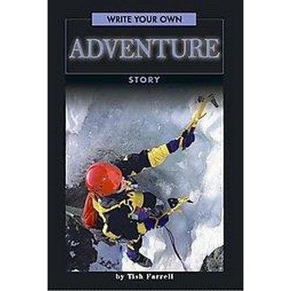 Write Your Own Adventure Story (Hardcover)