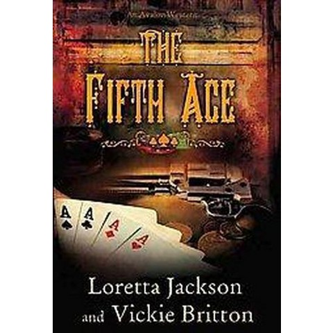 The Fifth Ace (Hardcover)