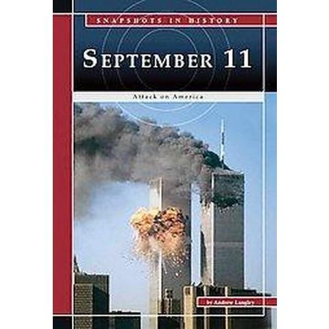 September 11 (Hardcover)
