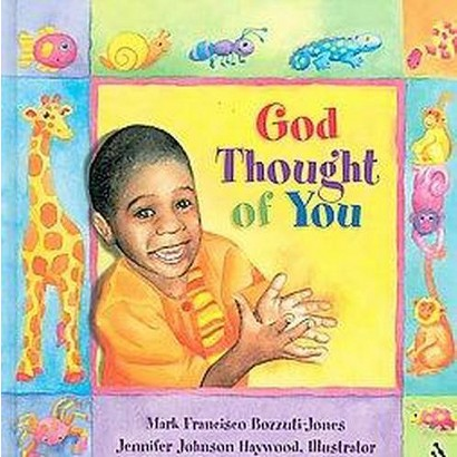 God Thought Of You (Hardcover)