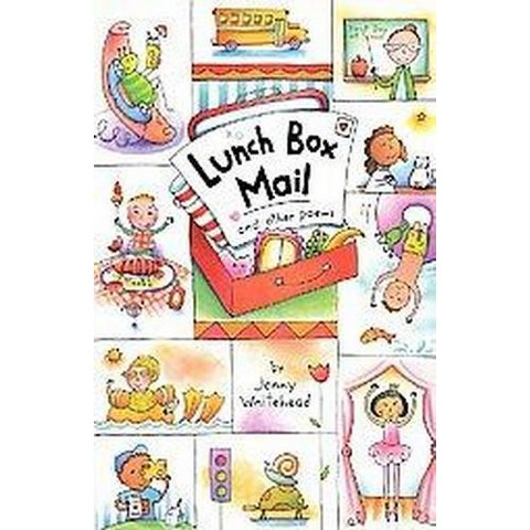 Lunch Box Mail and Other Poems (Reprint) (Paperback)