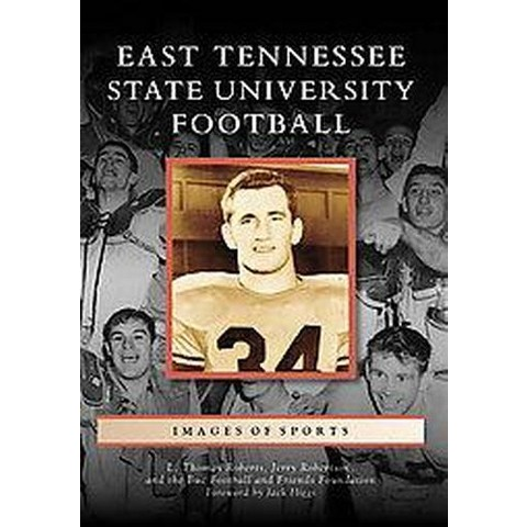 East Tennessee State University Football (Paperback)