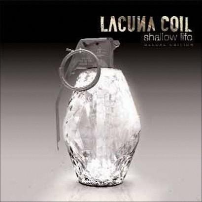 Shallow Life (Deluxe Edition) (Bonus CD)