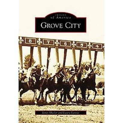 Grove City, (Oh) (Paperback)
