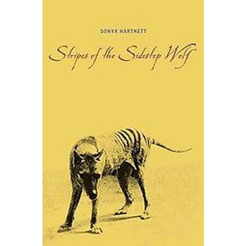 Stripes of the Sidestep Wolf (Hardcover)