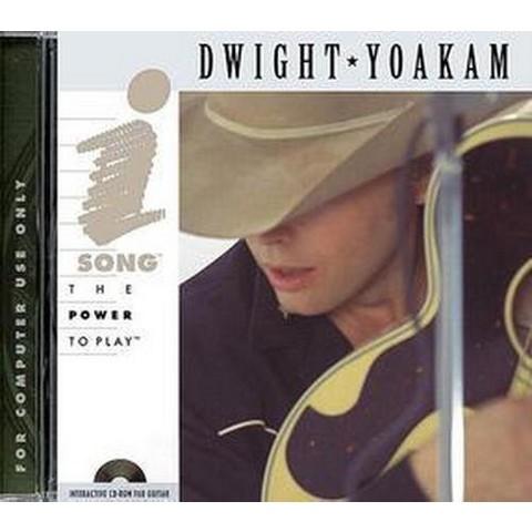Dwight Yoakam (CD-ROM)