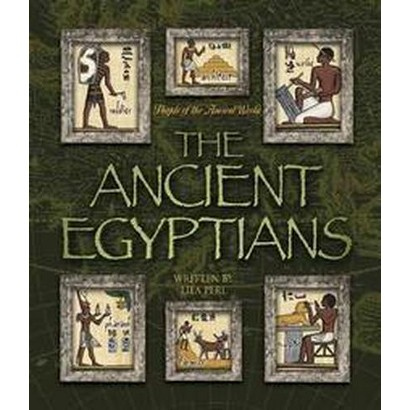 The Ancient Egyptians (Hardcover)