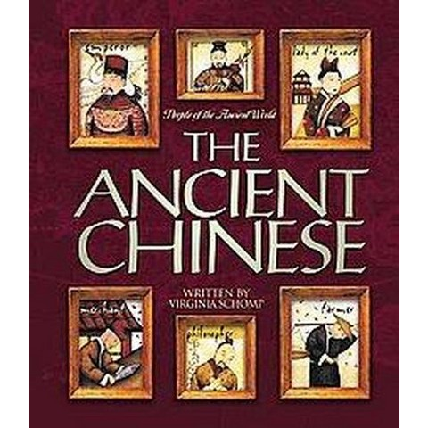 The Ancient Chinese (Hardcover)
