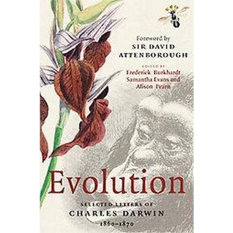 Evolution (Hardcover)