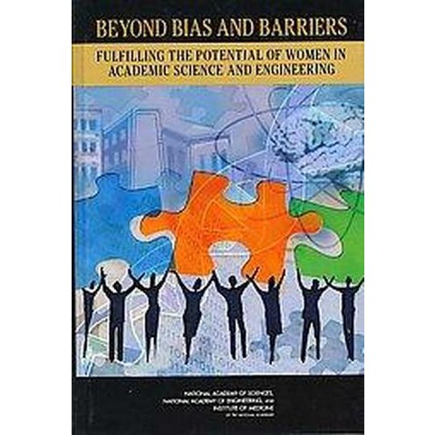 Beyond Bias and Barriers (Hardcover)