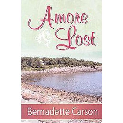 Amore Lost (Paperback)