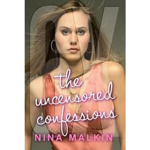 The Uncensored Confessions (Paperback)