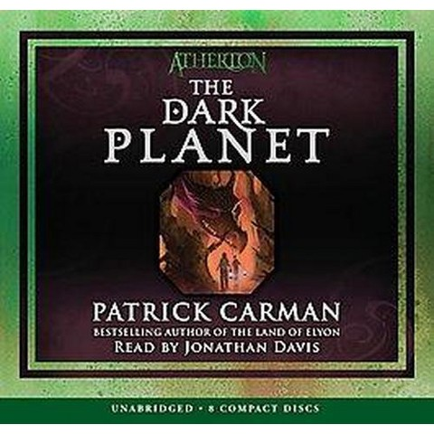 The Dark Planet (Compact Disc)