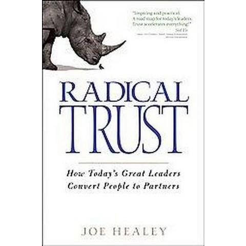 Radical Trust (Hardcover)