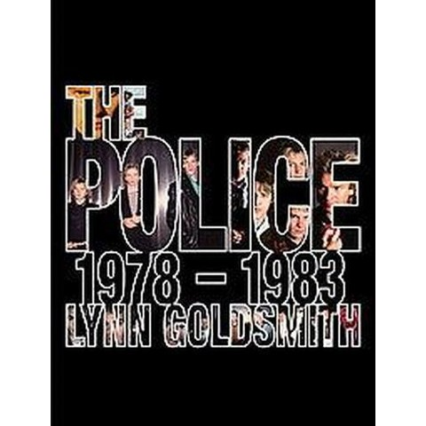The Police (Hardcover)