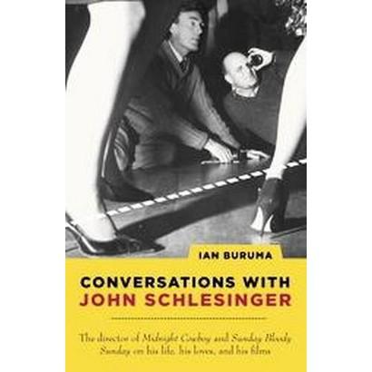 Conversations With John Schlesinger (Paperback)